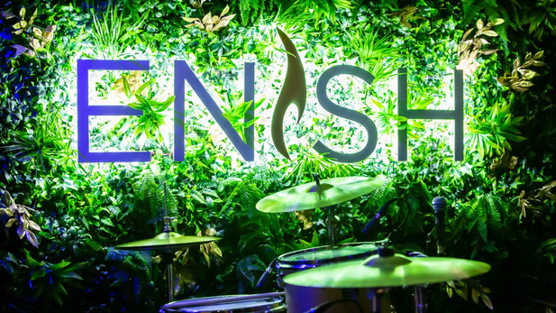 Enish Restaurant & Lounge