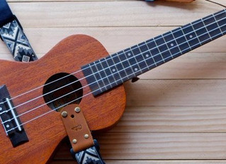 UKULELE FOR BEGINNERS (and beyond!)