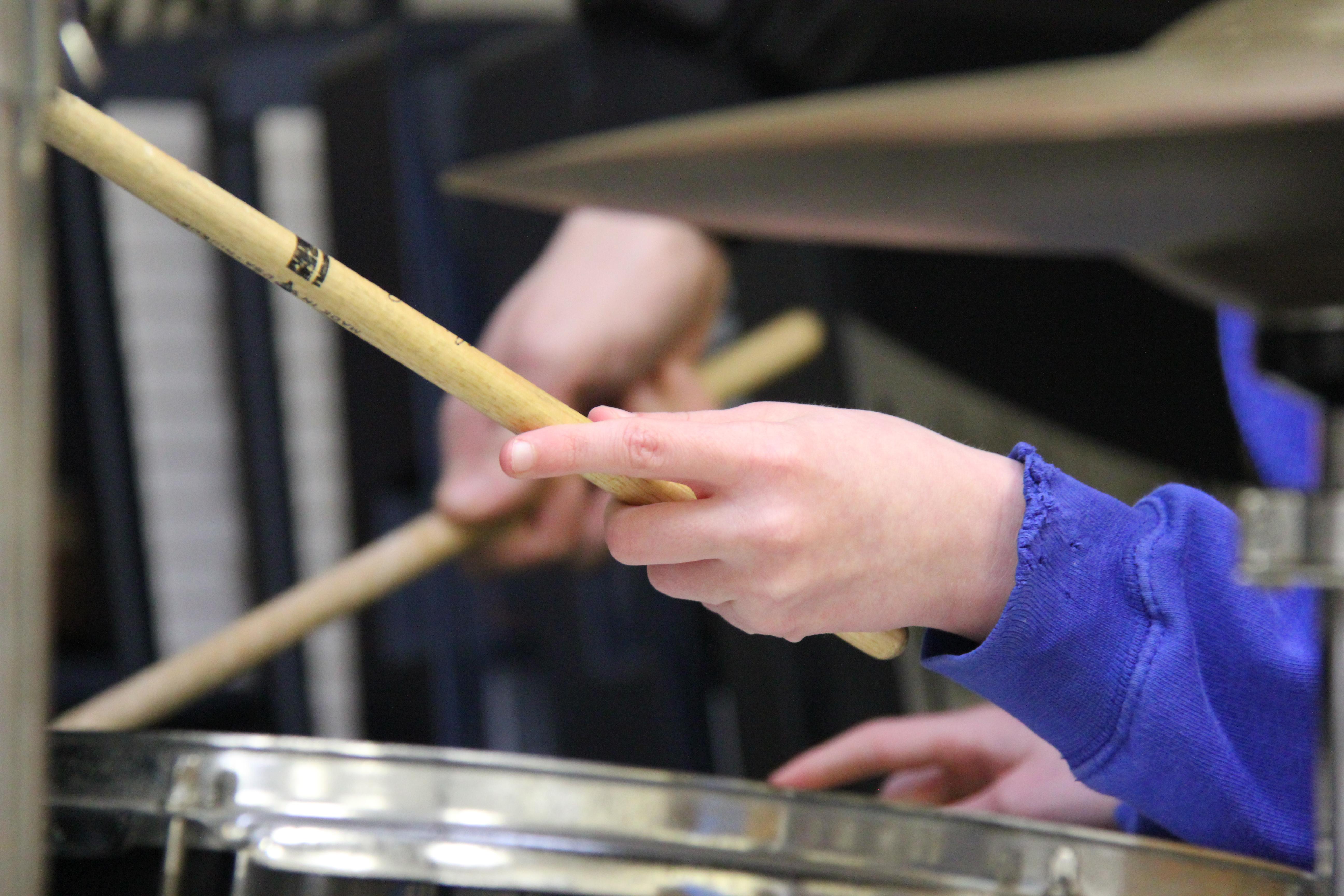 drum lessons rockademy