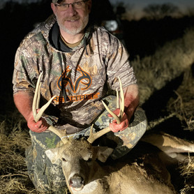 Ryan's 2019 Buck