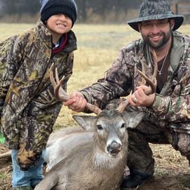 Jason's Big Buck
