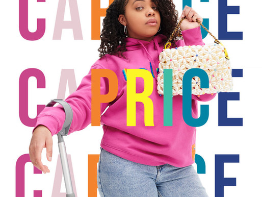 Kurt Geiger's People Empowered Campaign
