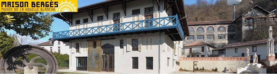 Musée Bergès