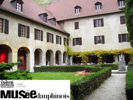 Le Musée Dauphinois à Grenoble