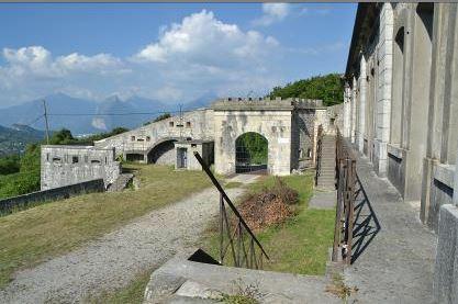 Fort Comboire à Claix