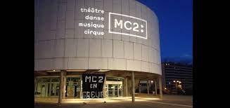 MC2 à Grenoble
