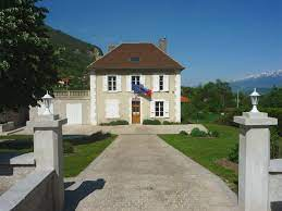 Mairie de st Paul de Varces