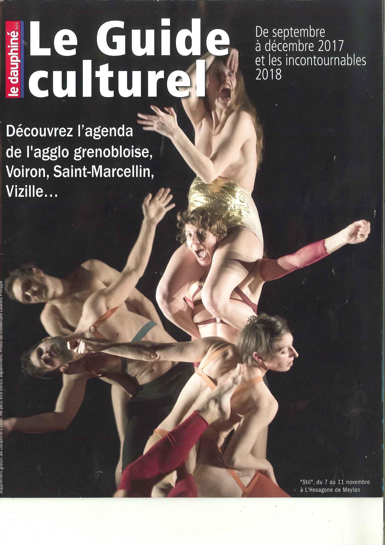 Agenda culturel