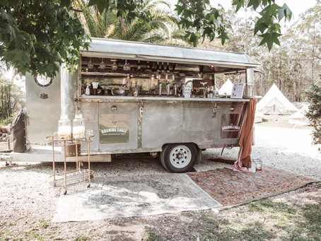 Caravan Bar or DIY / The costs, pros and cons