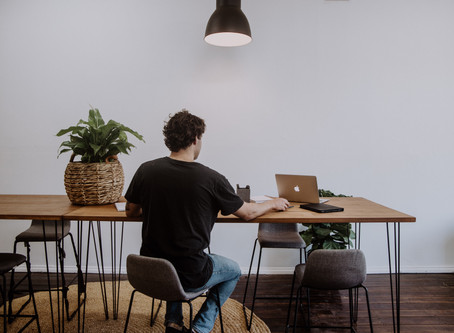 3 reasons why joining a co-working space might be the best thing you do for your mental health