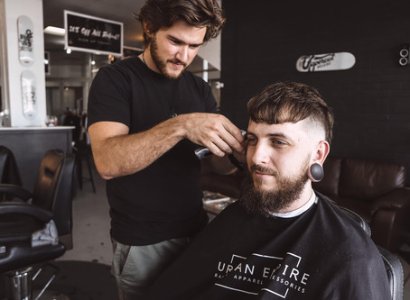 5 things you might be doing that affect the result of your haircut!