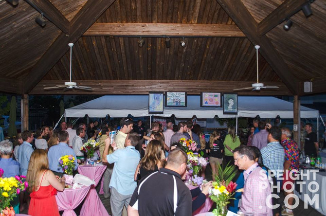 2nd Annual Fundraiser 2014