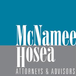 McNamee Hosea Attorneys & Advisors