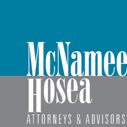 McNamee Hosea Attorneys & Advisors
