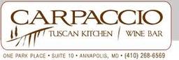 Carpaccio Tuscan Kitchen & Wine Bar