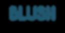 logo blush