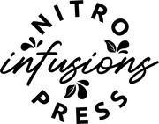 nitro press infusions logo