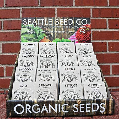 Seattle Seed Co.