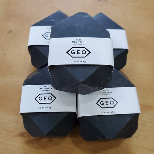 Bell Mountain mini Natural soaps