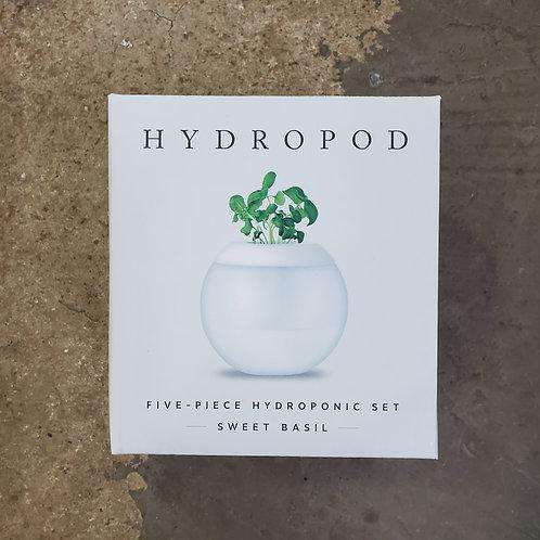 Hydropod - Sweet Basil