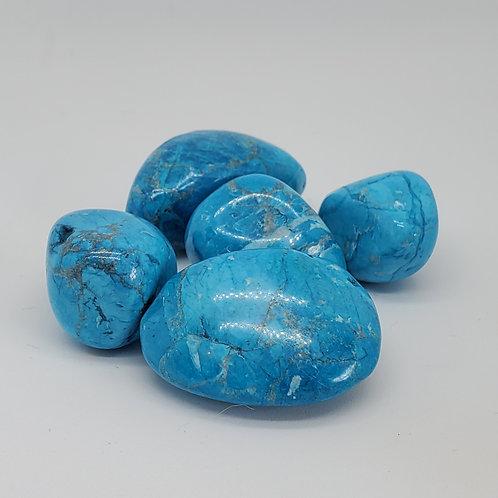 Crystal Stones (tumbled)