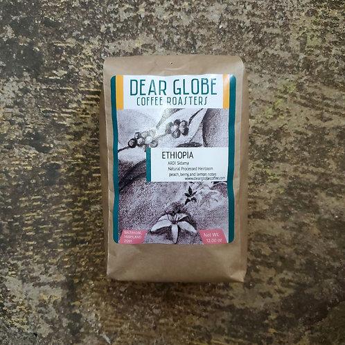 Dear Globe Coffee