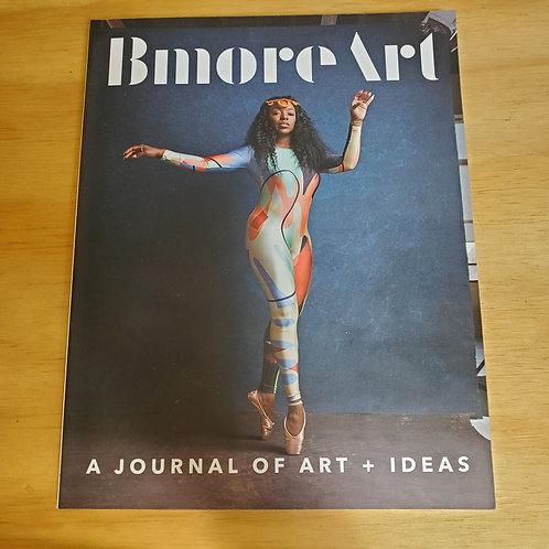 Bmore Art Magazine