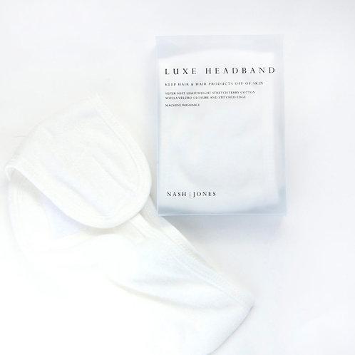 Luxe Headwrap