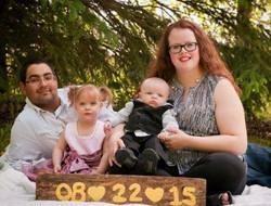 Maci's Family #1