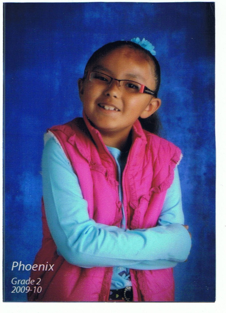 Phoenix Lavalee