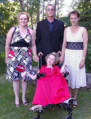 Candice's grad Aug 2009 (2)