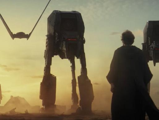 The Legend of Luke Skywalker