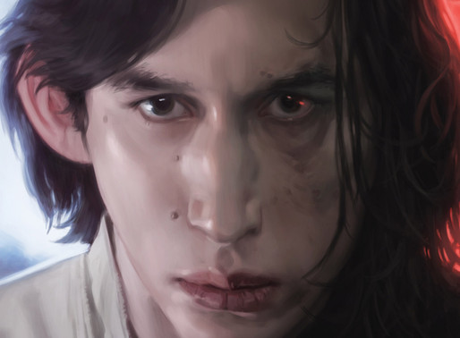 The Tragedy of Kylo Ren