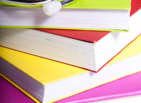 Happy Health Literacy Month!