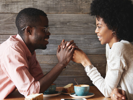 Communication can Improve your Partner's Mental Health