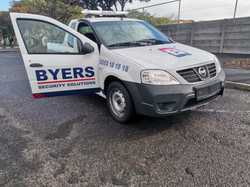 Byers Armed Response