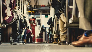 Safety & Security Tips for Pedestrians and Commuters