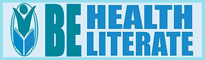 Be Health Literate