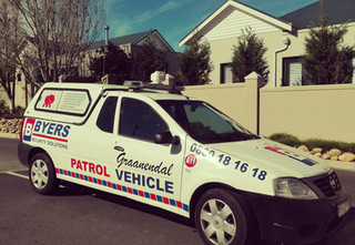 Graanendal Estate: Secure Living in Durbanville