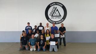 Byers Self defense training
