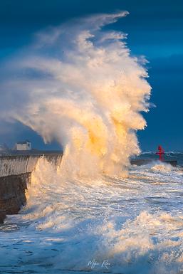 COVID : La nouvelle vague