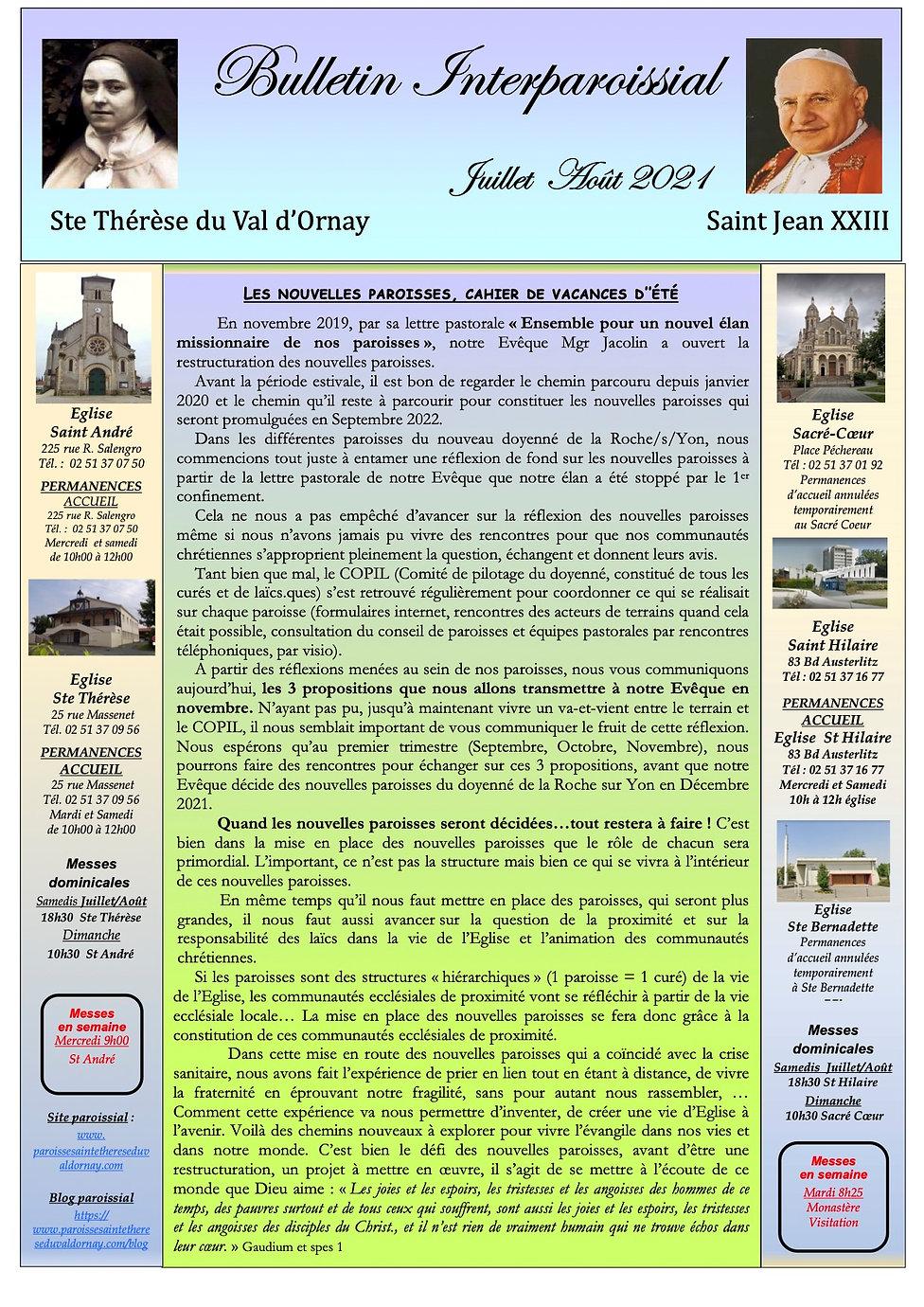 Bulletin Interparoissial  Juillet Août.jpg