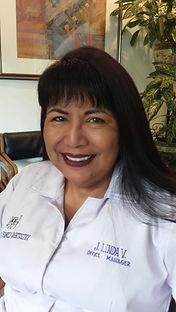 Josefina Linda