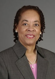 Dr Pollene Speed-McIntyre