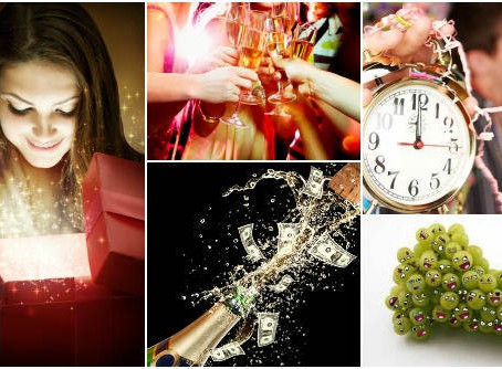 Los católicos y las supersticiones de fin de Año!!!