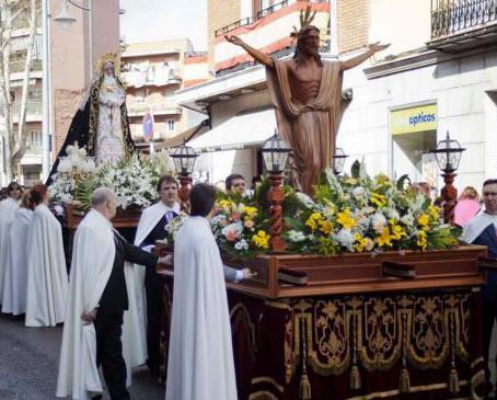 ¿Las procesiones son realmente bíblicas?