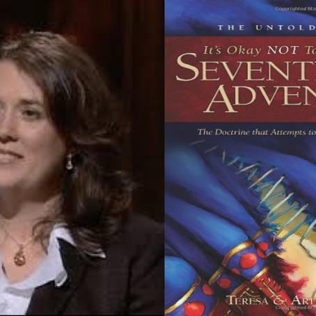 De ferviente adventista a conversa católica y apologista: Teresa Beem