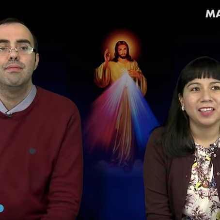 Jesús y Yasmin: Matrimonio que defiende la fe contra las sectas