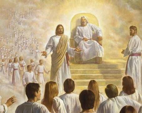 ¿Por qué los mormones creen que llegarán a ser dioses?