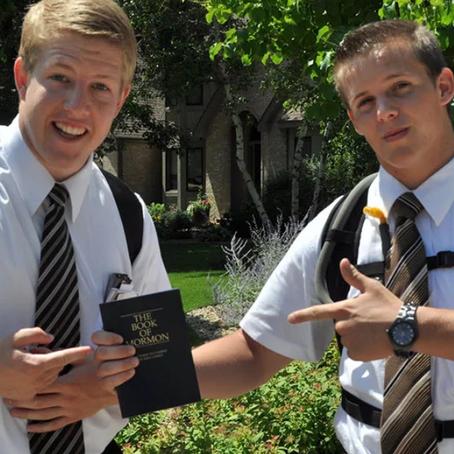 Artículos Apologéticos sobre los mormones